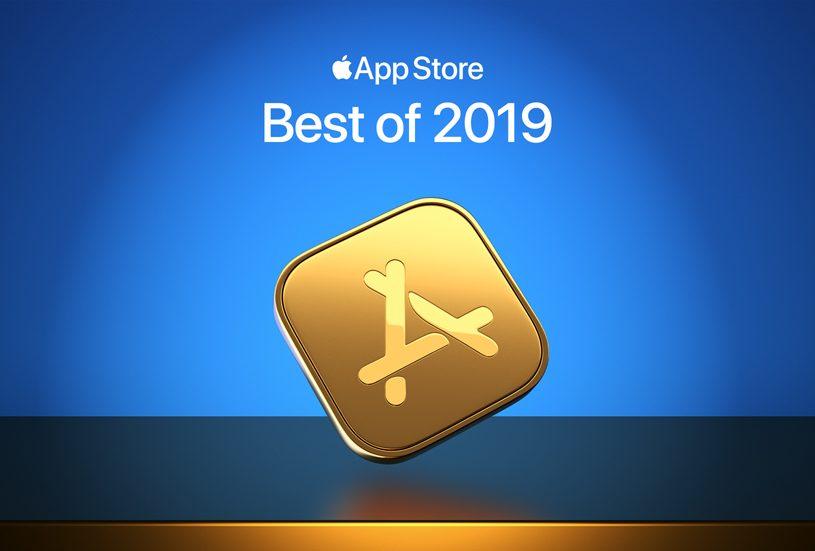 اپل بهترین اپلیکیشنها و بازیهای سال ۲۰۱۹ را معرفی کرد