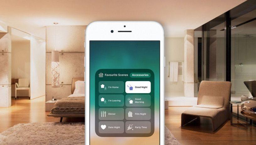 همکاری اپل، گوگل و آمازون برای توسعه استاندارد خانه هوشمند